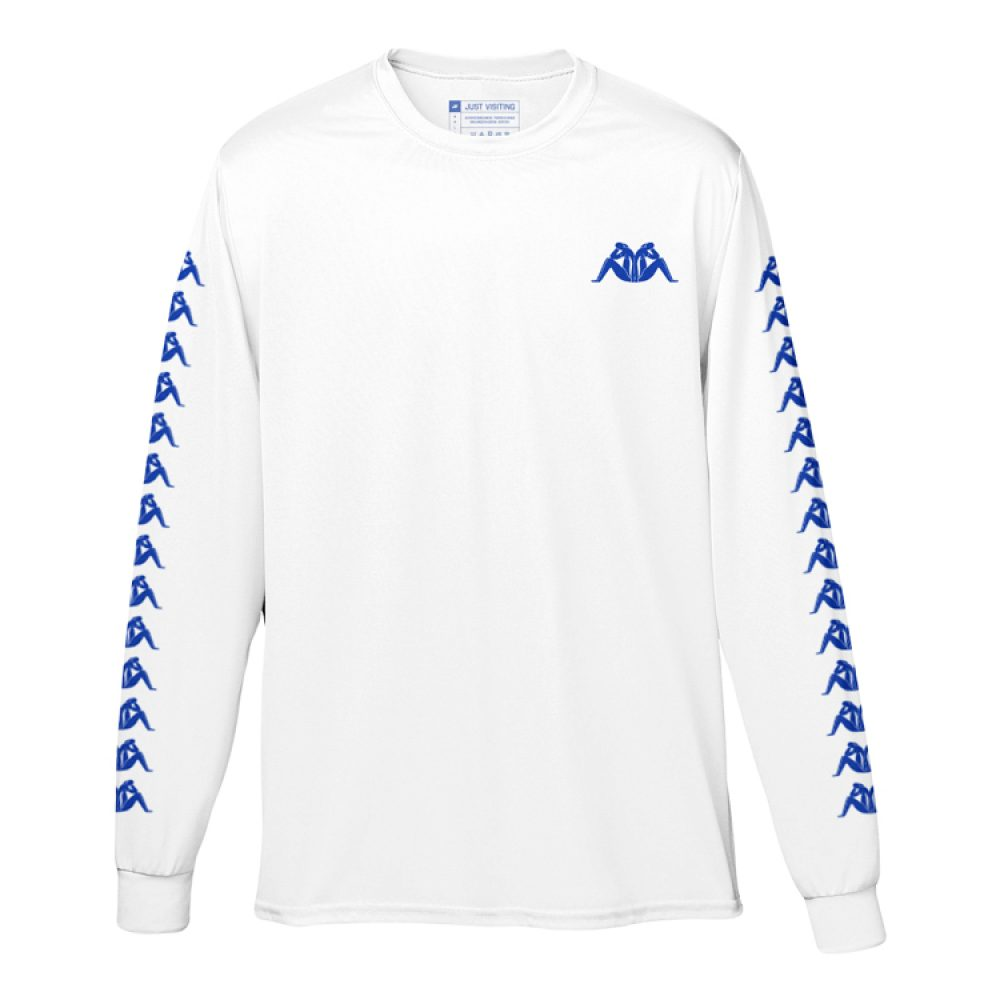 free shipping a894a 56532 Kappa Cut-Out LS T-Shirt